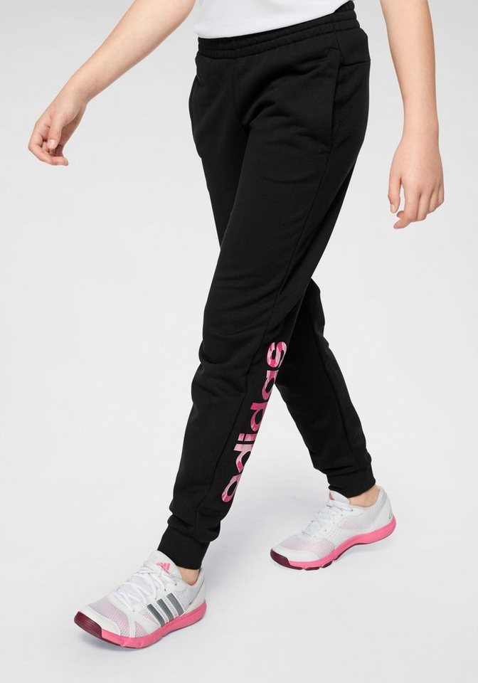 adidas Jogginghose »E LINEAR PANT« online kaufen   OTTO 6c22627cd2