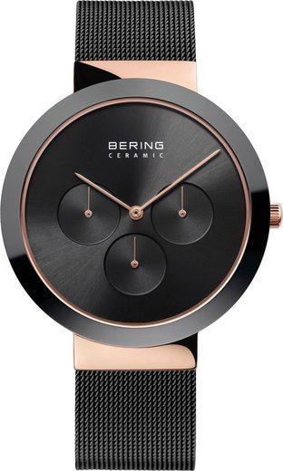 Bering Quarzuhr »35040-166«