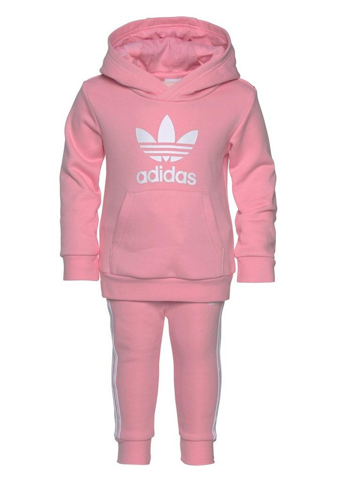 website for discount fashion best website adidas Originals Jogginganzug »TREFOIL JOGGER« (Set, 2-tlg) online kaufen |  OTTO