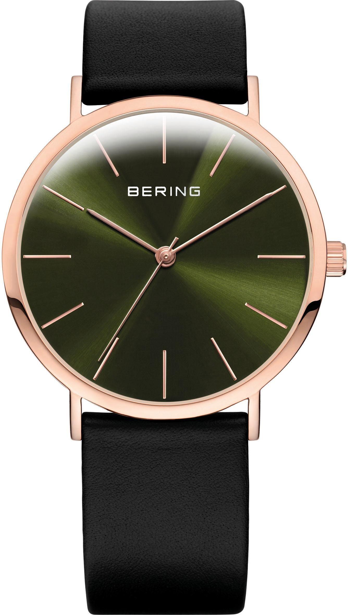 Bering Quarzuhr »13436-469«