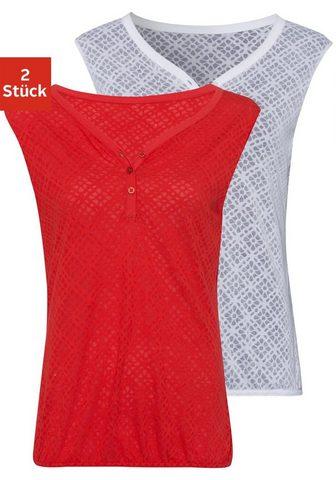 VIVANCE Marškinėliai be rankovių