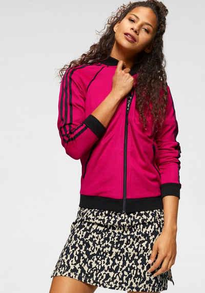 adidas Originals Damen Sportjacken online kaufen | OTTO