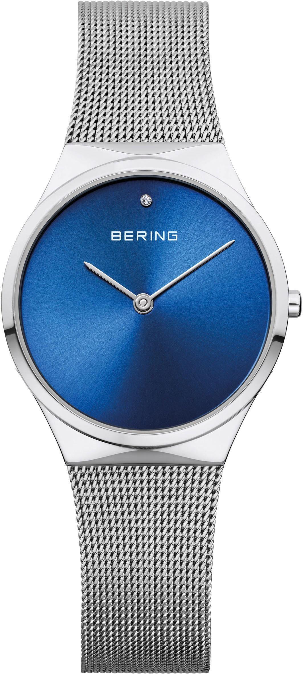 Bering Quarzuhr »12131-007«