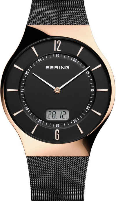 Bering Funkuhr »51640-166«