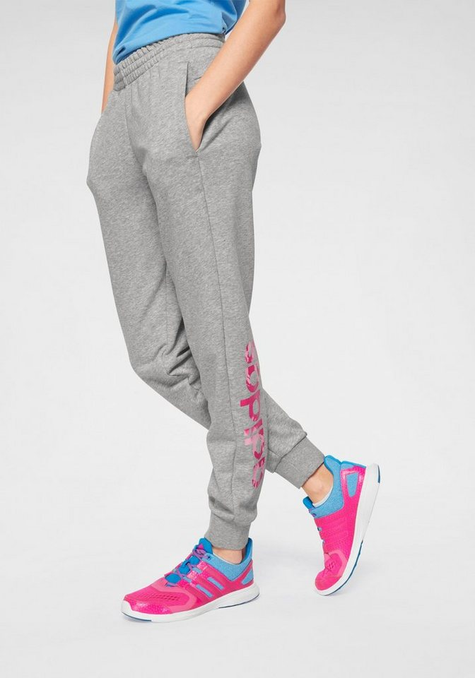 0a20a0a95f0dcc adidas Jogginghose »E LINEAR PANT«