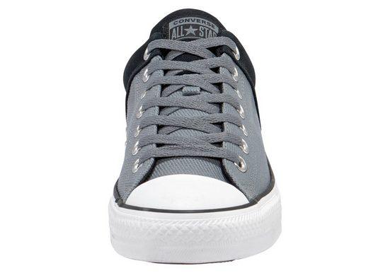Ox« Street Converse »chuck Sneaker All Star Taylor q11UwBX