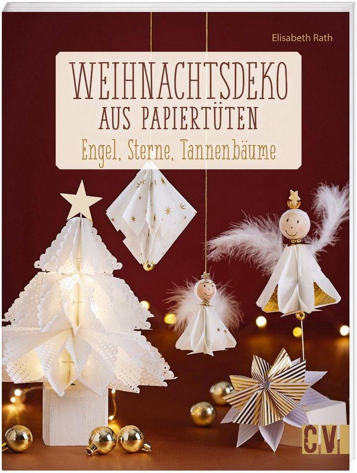 Buch Weihnachtsdeko Aus Papiertuten 48 Seiten Otto
