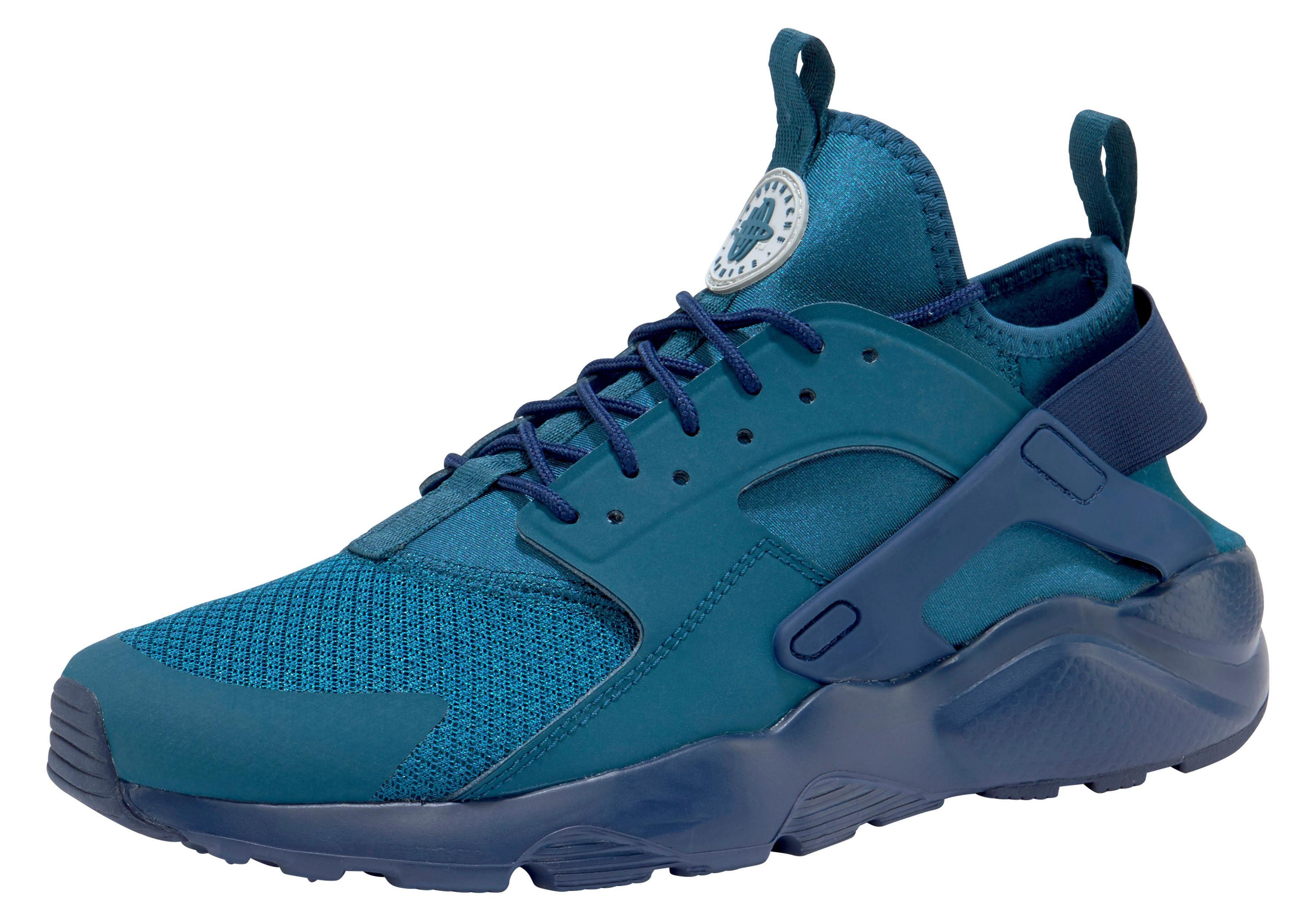 Nike Online Shop NIKE AIR HUARACHE RUN ULTRA WOLF GREY