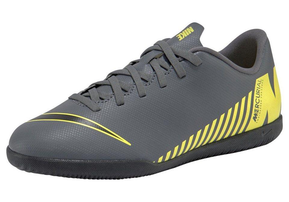 buy popular 968d8 e77f5 Nike »Jr Mercurial Low Vapor 12 Club GS (IC)« Fußballschuh Halle ...