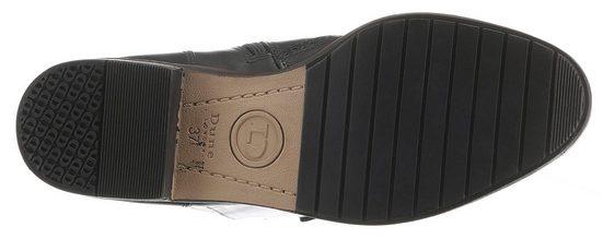 London Dune Lyralochung Eleganter Stiefel »tilde« Mit dCnCw