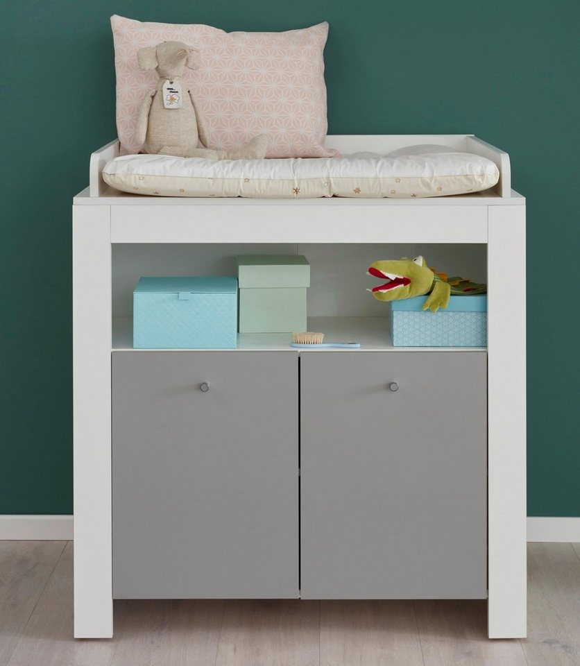 wickelkommode lissabon online kaufen otto. Black Bedroom Furniture Sets. Home Design Ideas