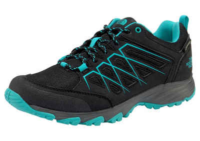 ab7f0b3524d The North Face »W Venture Fasthike Gore-Tex« Outdoorschuh