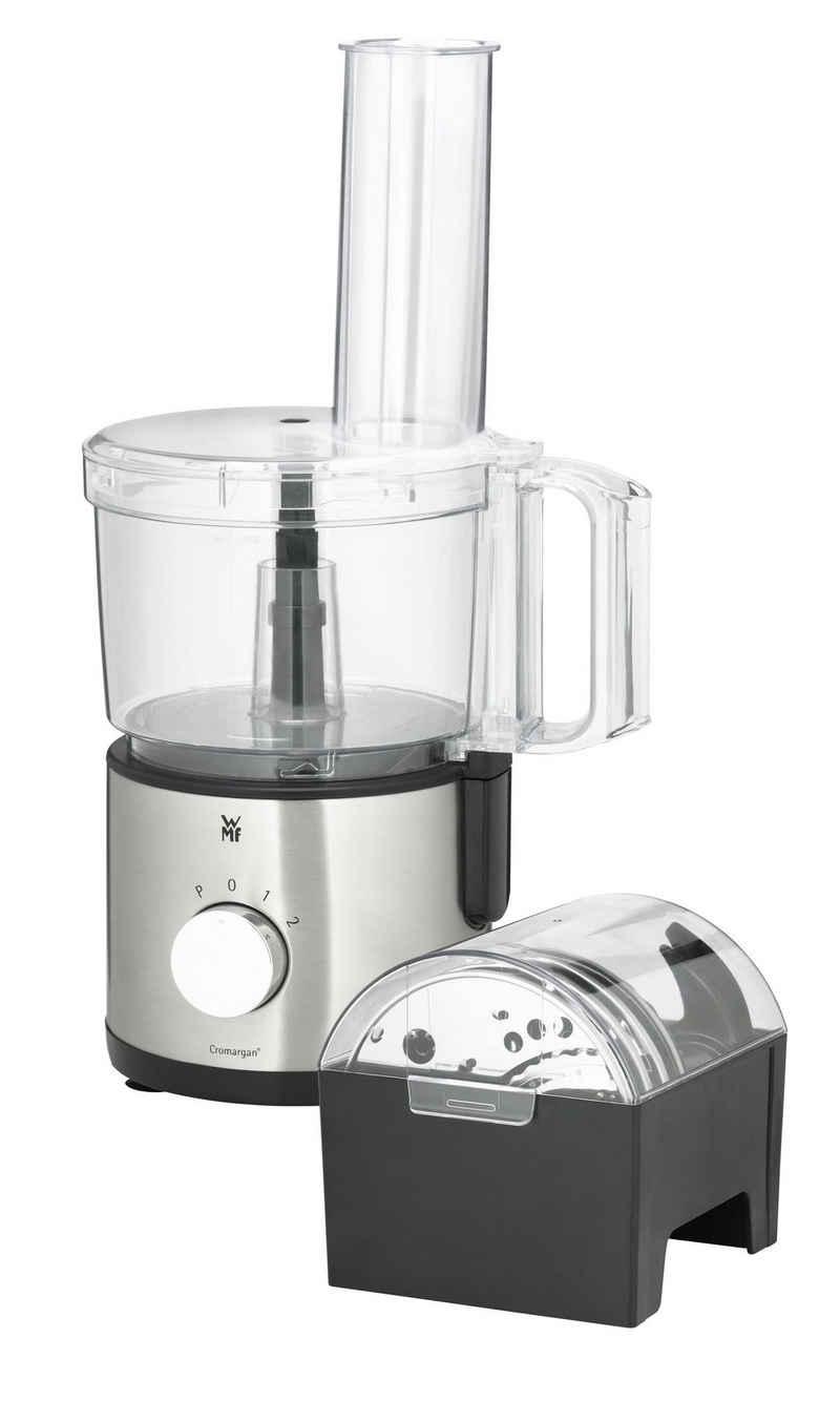 WMF Kompakt-Küchenmaschine Kult X Edition, 500 W, 2 l Schüssel