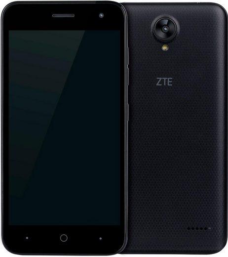 ZTE Blade L7A Smartphone (12,7 cm/5 Zoll, 16 GB Speicherplatz, 5 MP Kamera)