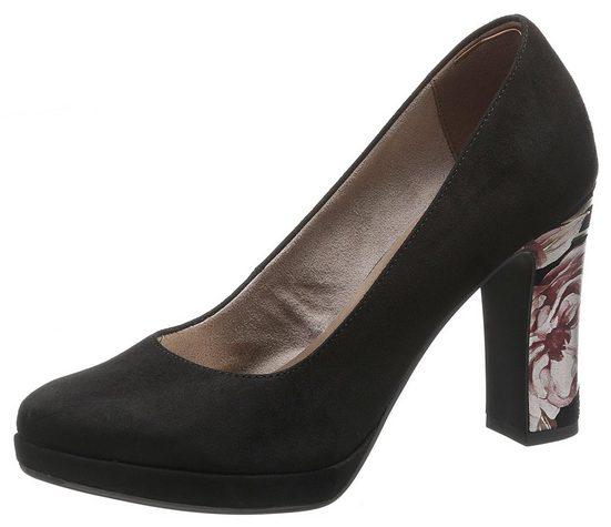 Tamaris »Lycoris« High-Heel-Pumps im femininen Look