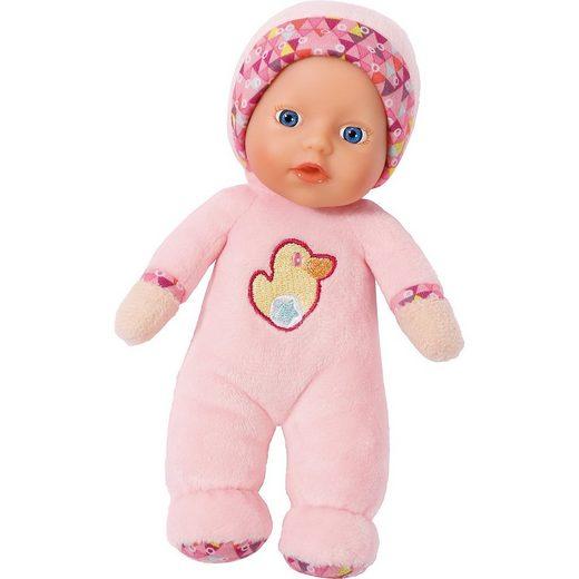 Zapf Creation® BABY born® First Love 18 cm Erstlingspuppe