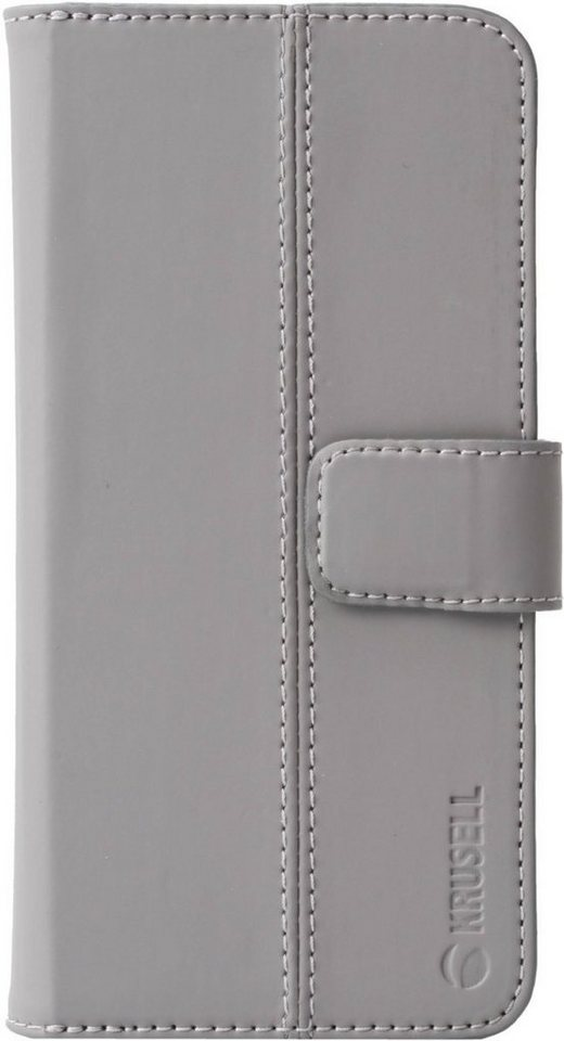 krusell handytasche loka foliowallet 2in1 f r iphone xs. Black Bedroom Furniture Sets. Home Design Ideas