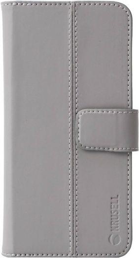 Krusell Handytasche »Loka FolioWallet 2in1 für iPhone XR«