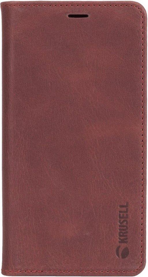Taschen, Hüllen - Krusell Handytasche »Sunne 4 Card FolioWallet für iPhone XS«  - Onlineshop OTTO