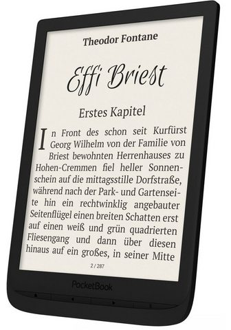 EBook-Reader »InkPad 3«