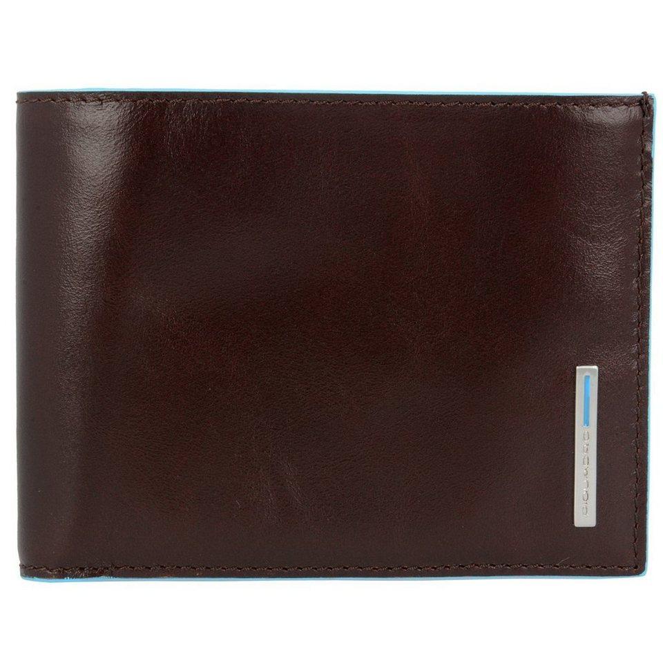 Piquadro Blue Square Kreditkartenetui Leder 12 5 Cm Verschlussart Offen Online Kaufen Otto