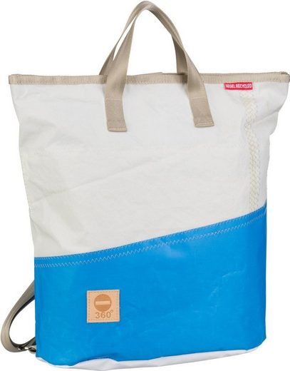 »ketsch Rucksack Mini« Daypack »ketsch 360grad Rucksack Mini« Daypack 360grad ppCtyS