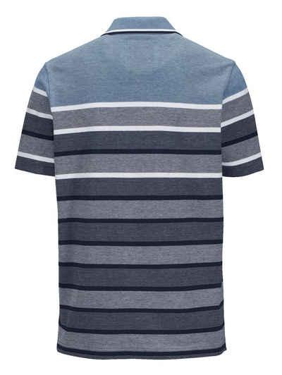Babista Poloshirt in Piqué-Qualität