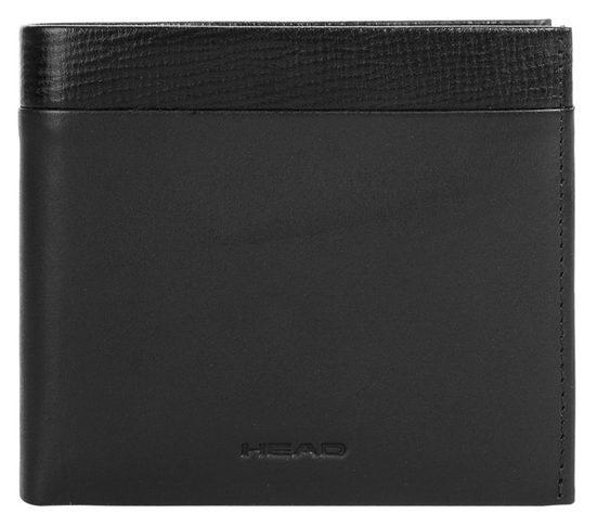 Head Brieftasche »GILDE-RFID« (1-tlg), Kreditkartenfächer