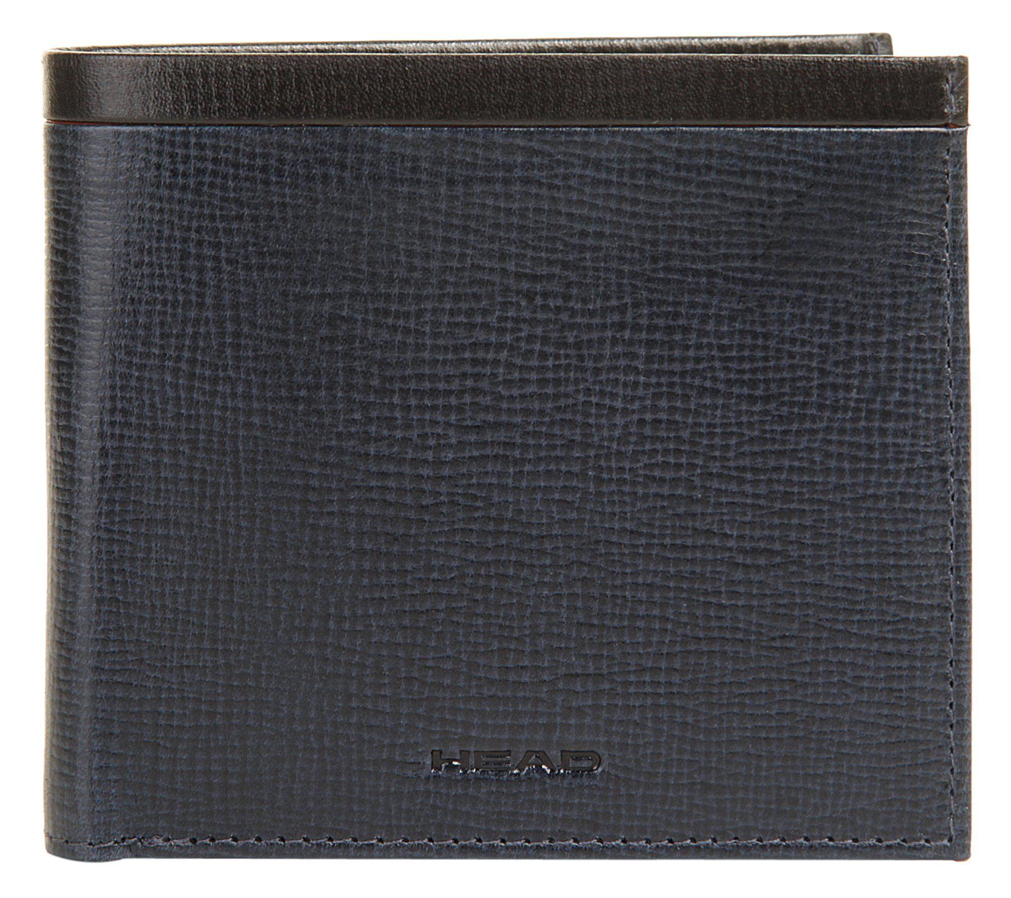 Head Brieftasche »SLIDE-RFID«, Kreditkartenfächer