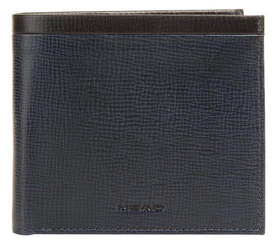 Head Brieftasche »SLIDE-RFID« (1-tlg), Kreditkartenfächer