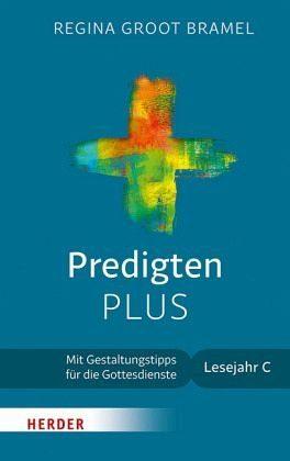 Gebundenes Buch »Predigten PLUS«