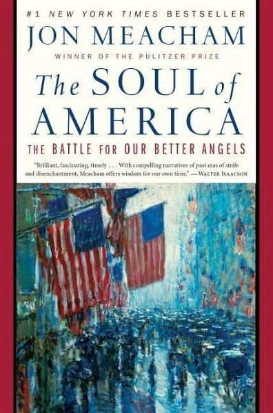 Gebundenes Buch »The Soul of America«