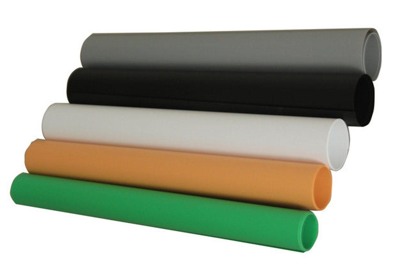 Bresser PVC Auflagen »BR-PVC-2 für Aufnahmetische 5er-Set 100x200cm«