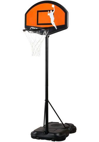 STIGA Krepšinio stovas »SLAM 30''« reguliuoj...