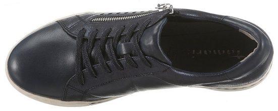 Sneaker Tamaris Perforation Dezenter Mit »freya« 5ZxpqORT