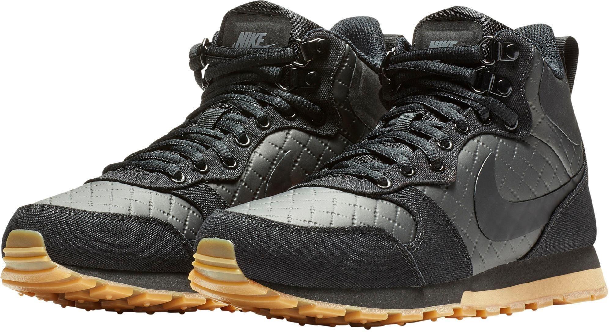 Nike Sportswear »Wmns MD Runner 2 Mid Premium« Sneaker online kaufen | OTTO