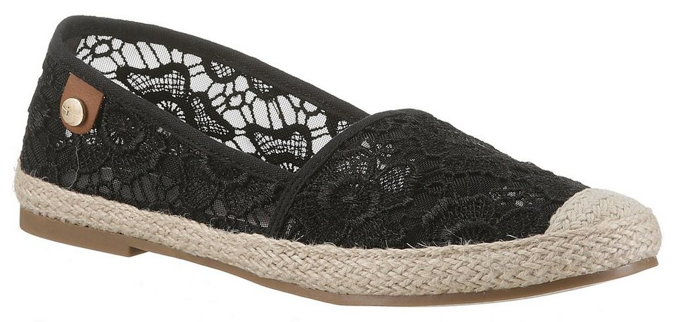 Tamaris Beatrix Slipper Mit Touch It Dampfung Otto