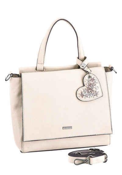 5359ce367ac48 Handtasche in beige online kaufen