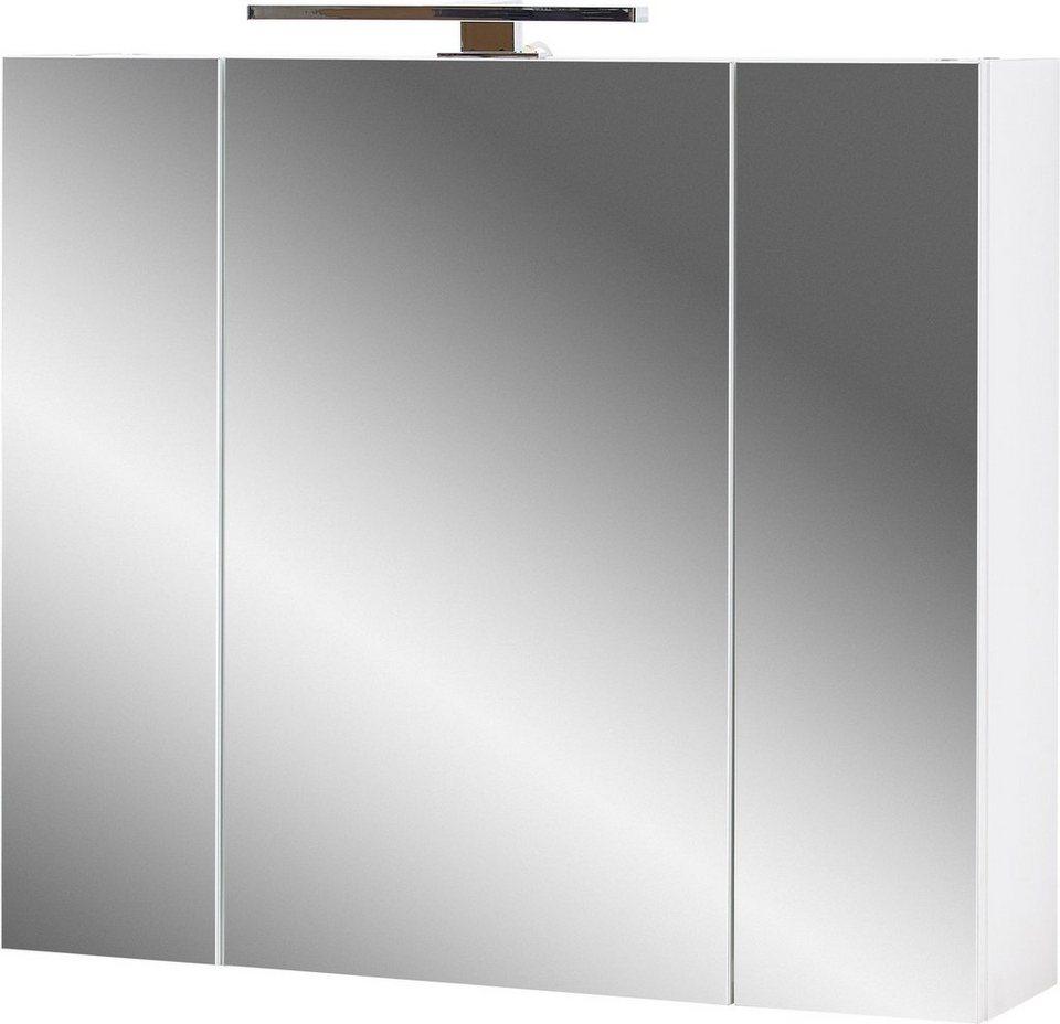 GERMANIA Spiegelschrank »Pescara« mit LED Beleuchtung online kaufen   OTTO