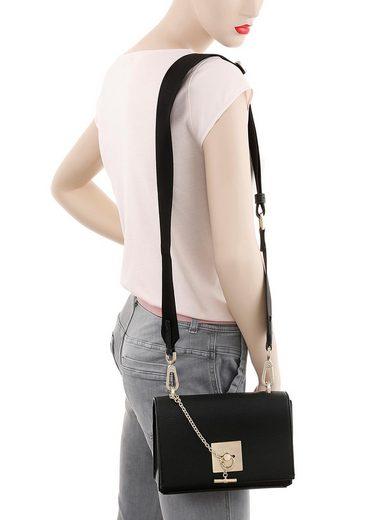 Calvin Lock« Extravaganten Mini Bag Verschluss Klein »ck Mit wwHRTZ