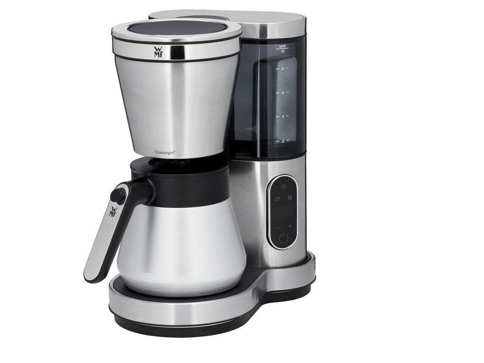wmf filterkaffeemaschine wmf lumero aroma kaffeemaschine thermo papierfilter 1x4 online kaufen. Black Bedroom Furniture Sets. Home Design Ideas