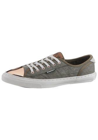 SUPERDRY Sportbačiai »Low Pro Luxe Sneaker«