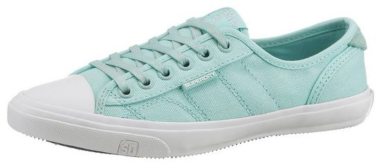 Im »low Coolen Pro look Basic Superdry Sneaker Sneaker« I6w7dqxU