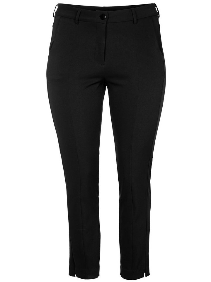 ZOEY Anzughose »SIMONE PANTS« | Bekleidung > Hosen > Anzughosen | Schwarz | ZOEY