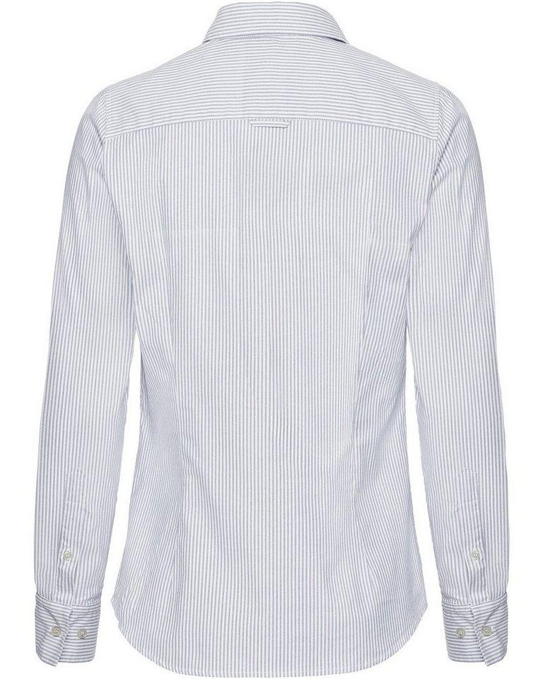 Gant Hemdbluse, gestreift