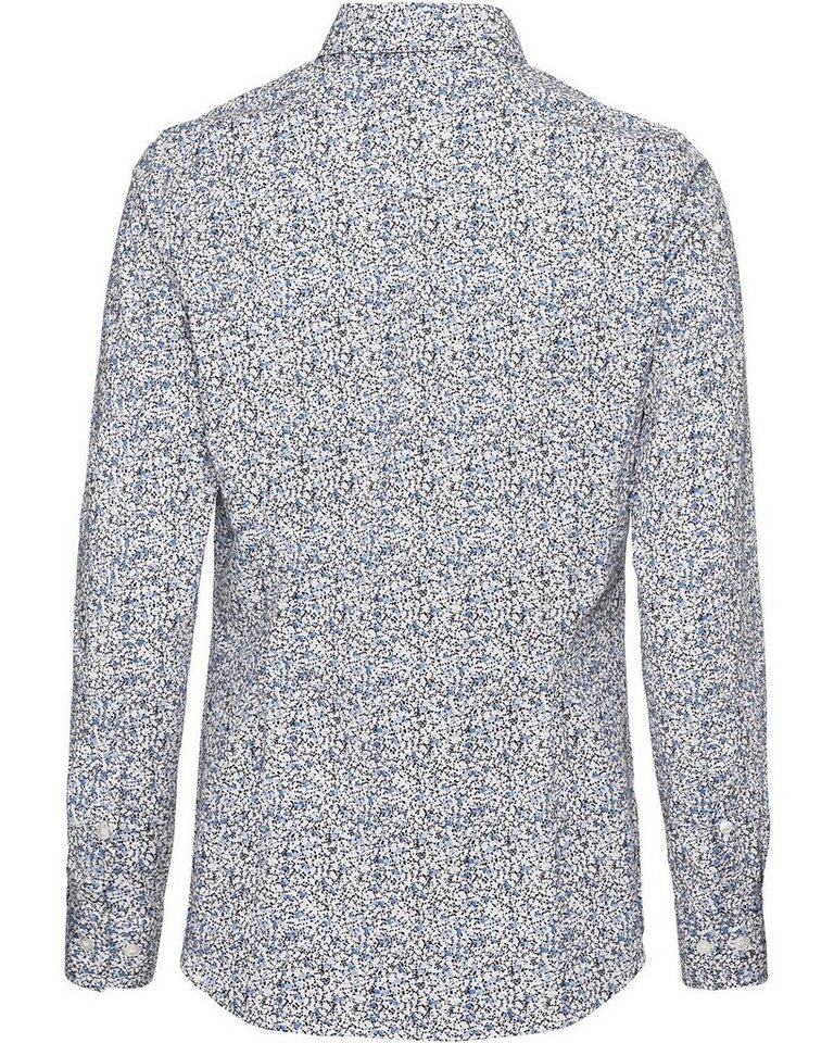 Gant Hemdbluse mit Blumenmuster