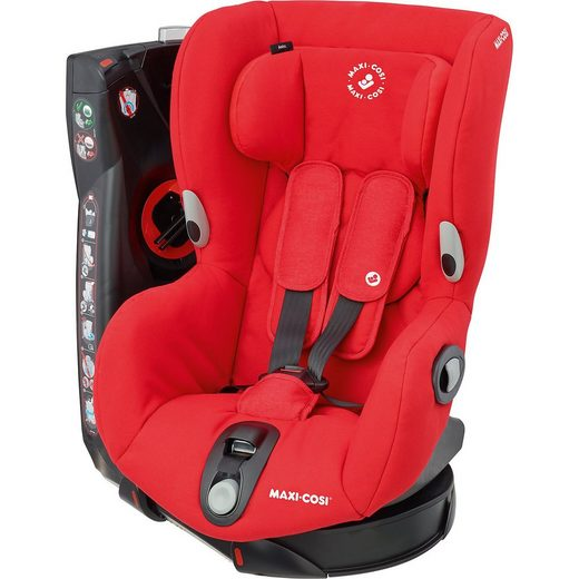 Maxi-Cosi Auto-Kindersitz Axiss, Nomad Red