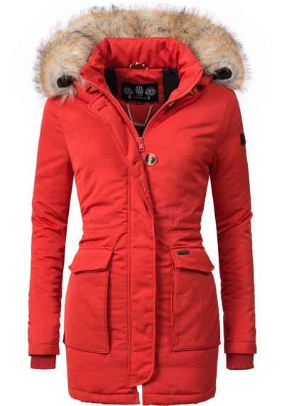 Roter Mantel Online Kaufen Otto