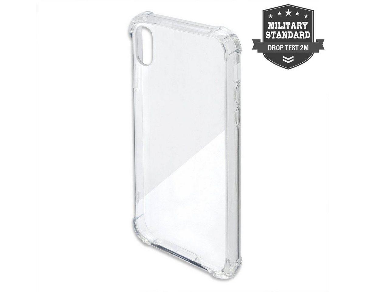 Taschen, Hüllen - 4Smarts Handytasche »Hard Cover IBIZA für iPhone XS Max (2018)«  - Onlineshop OTTO