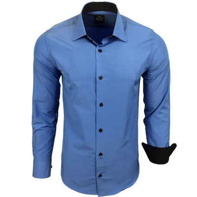 Рубашка Rusty Neal